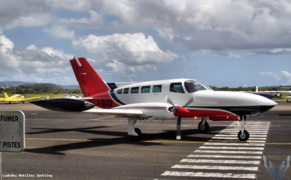 Airawak : Votre avion vous attend déja !