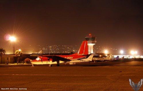 ZAG - Zone d'Aviation Générale