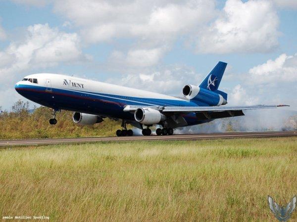 Cargo - Avient Cargo (2007)