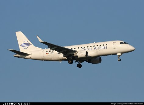 Air Caraibes > Embraer ERJ170