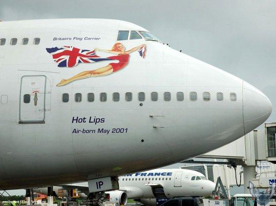 Rerouting > Virgin Atlantic