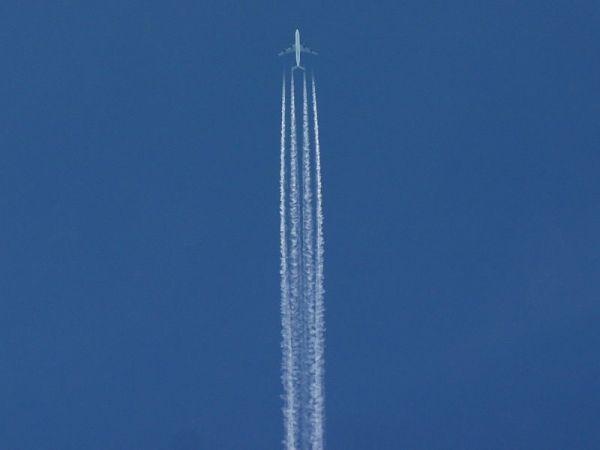 Photos > Dans notre Ciel . In the Sky!
