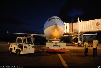 Photos/Vidéos > Airbus A330-200 Corsairfly - #Martinique