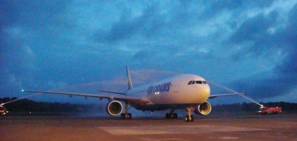 ★  Airbus A330-300 > F-OONE > Air Caraïbes ★