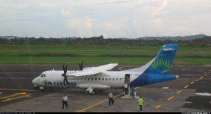 Zoom Avion > ATR42-500 > Air Caraïbes