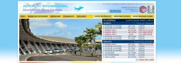 Déroutement > Le vol AFR652 dérouté aux Açores