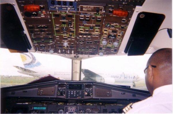 Compagnies > AeroLyon / Aeris