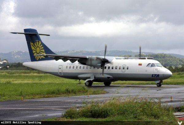 Compagnie -> LTA Aerotuy