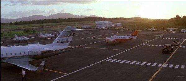 Facebook > Aviation Général Martinique