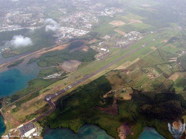 Aéroport > Cargo Community System (CCS)