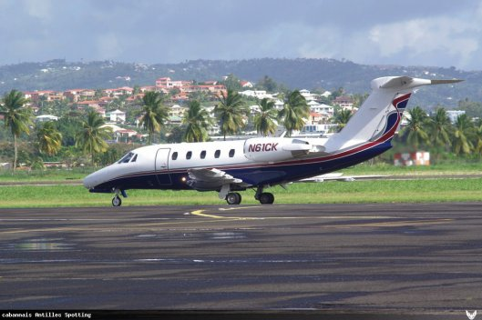 Photo > Jet Martinique > Saison 2011 !