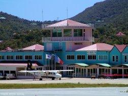 Liste des compagnies Aériennes en Guadeloupe
