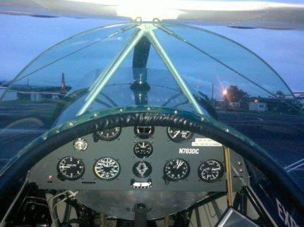 Photos > FLEET EDWARD SIC Aircraft Experimental