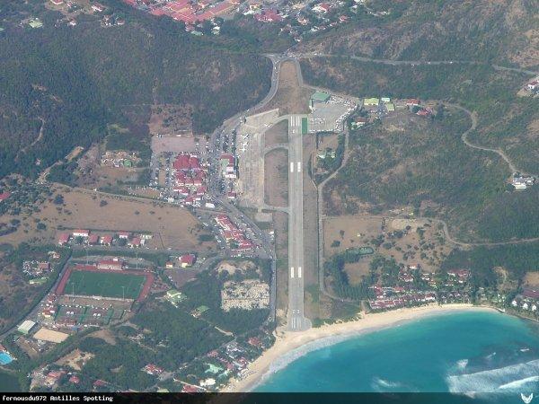QuiZz ! > Quel est cet aéroport ?