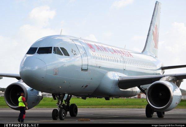 Infos Rappel > Air Canada deuxième vol  #Martinique