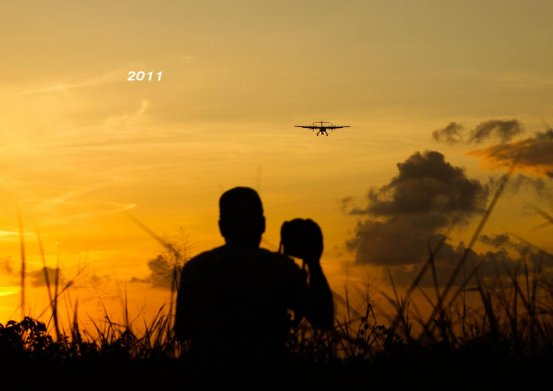 ★★★ 2011 ! Cette année là... ★★★