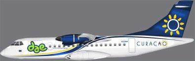 News > Charter flights from #Curaçao > Vols charter vers #Curaçao .