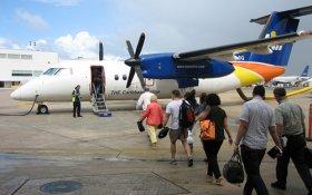 News - L'aviation dans la Caraïbes - What's Up ? 2ième Edition Semaine 13 au 19 Février 2012 .
