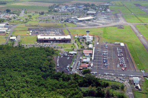 Photos > Martinique Air Show