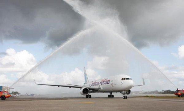 Dans la Caraïbes > Caribbean Aviation News