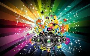 LES STYLES MUSICAUX - MUSICAL STYLES - ESTILOS MUSICALES