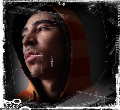 Portrait d'1 malfrat !!!!!!! !!!!!!!!