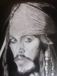 Lorenz Realistic Drawings