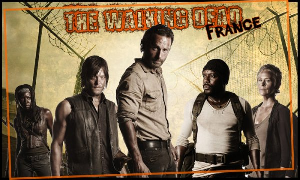 The Walking Dead Forum France