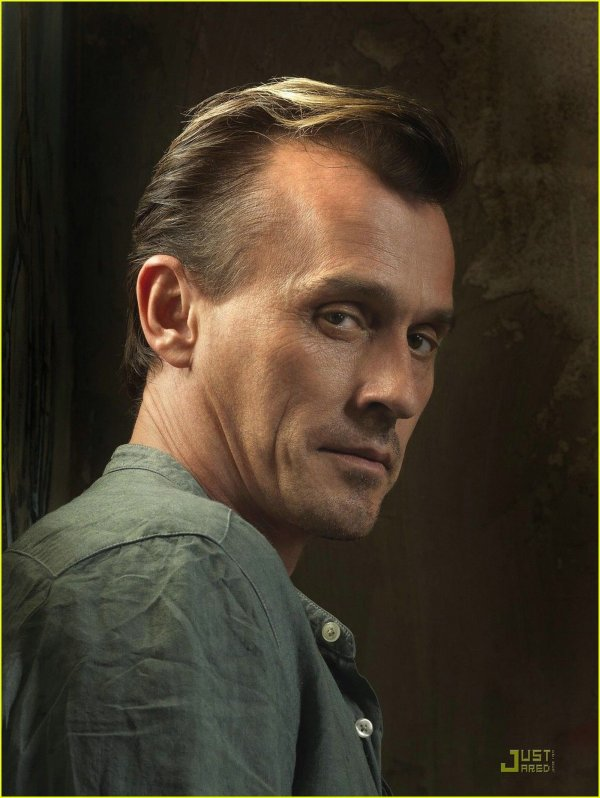 "Robert Knepper refera bien son T-Bag pour ""Breakout Kings"""