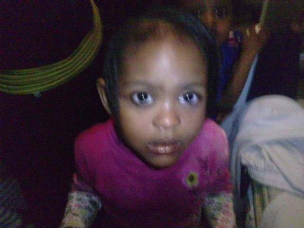 ma fille trooo belle com tou