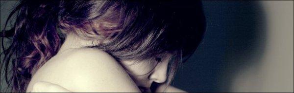Les mots qu't'as dans les yeux savent me mettre le coeur en feu. Ça me bûle pour de vrai & ça brûle et ça me plait.