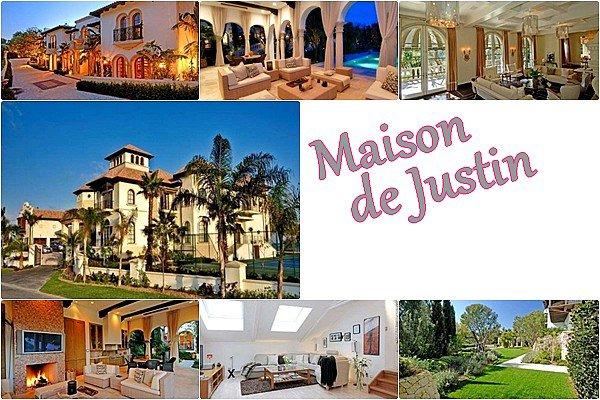 Agreable 30/01/2011   Maison De Justin + Justin U0026 Son Père