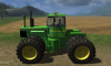 John Deere 8640 v2 ls11 Fixed