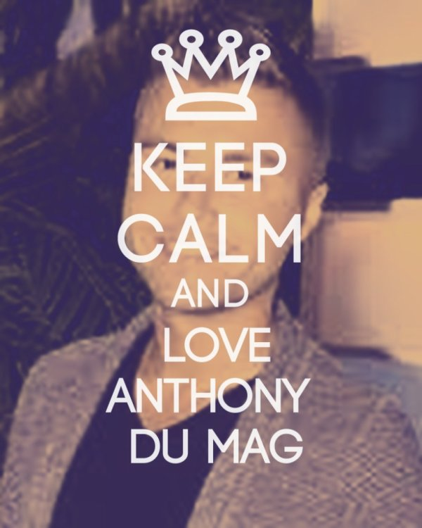 Anthony du Mag