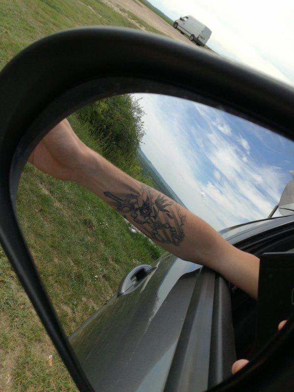 Mon tatouage une passion aussi