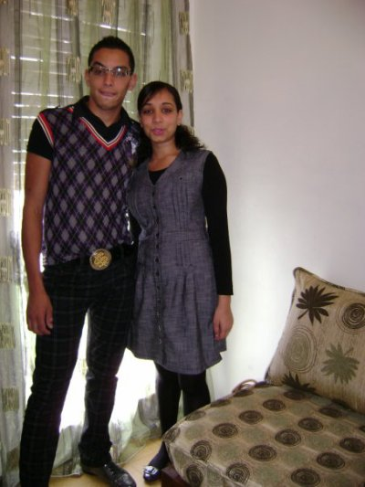 ME &MY SISTER