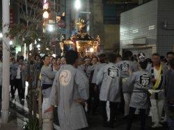 17 Octobre 2010 - Ueno zoo + Matsudo festival