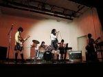 05 Novembre - Concert d'élèves au lycée
