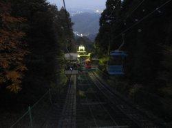 14 Novembre - Mont Takao
