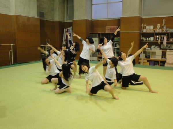 16 Novembre - Examen de danse !