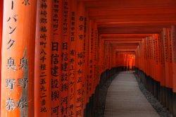 Février (2) et Kyoto