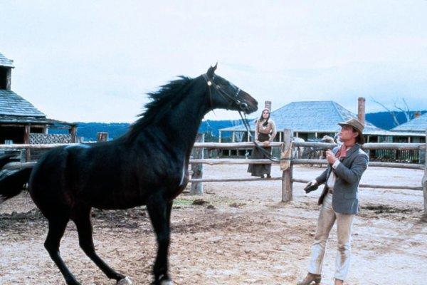 L'HOMME DE LA RIVIERE D'ARGENT I 1982 et II 1988