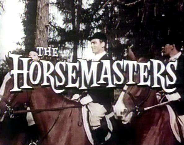 THE HORSEMASTERS : FOLLOW YOUR HEART 1961