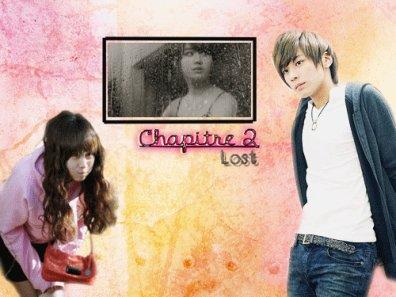 CHAPITRE 2 ~ LOST