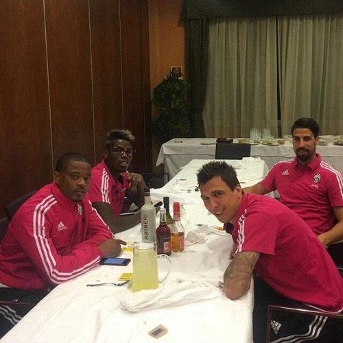 Team!✌