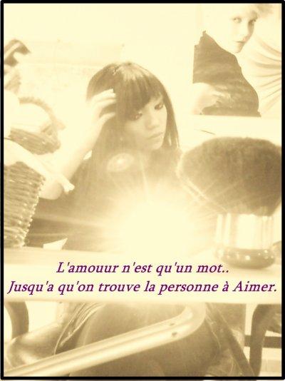 JE SUiS FORTE & FRƋGiLE Ƌ LƋ FOiS. VOiLƋ POURQUOi MON *COEUR CRƋQUE PƋRFOiT (...) ♥