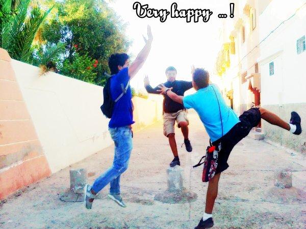Crazy Day ♥