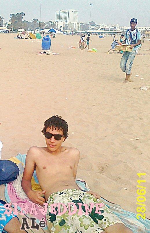 Summer : Mwaaah a La Mer D'gadir ♥ ♥