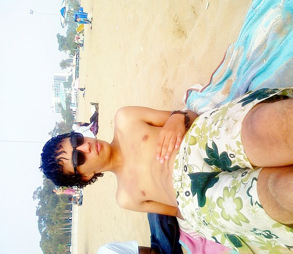 A La Mer ♥