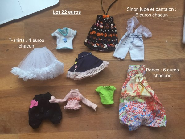 DESTOCKAGE PULLIP/DAL VETEMENTS & ACCESOIRES